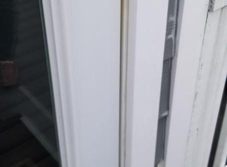 Outdoor hinges