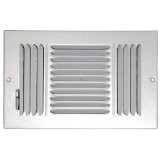 Redo Your Vents to Switch From Heat to Cold and Cold to Heat
