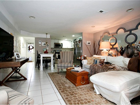 Renting Basement in DC