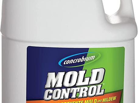 New Mold Killing Product