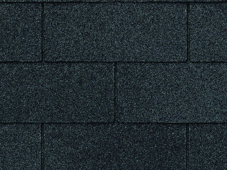 Shingles that look new for a long time