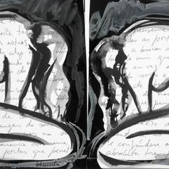 Taller creativo sobre la poesía de Eva Veiga VIII