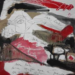 Taller creativo sobre la poesía de Eva Veiga XVII