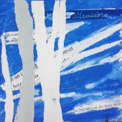 Taller creativo sobre la poesía de  Eva Veiga XVI