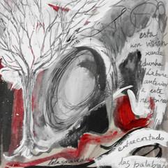 Taller creativo sobre la poesía de Eva Veiga X
