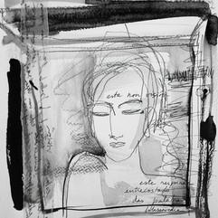 Taller creativo sobre la poesía de Eva Veiga IV