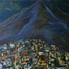 Montaña y Chaouen