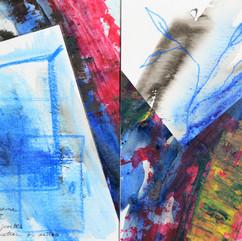 Taller creativo sobre la  poesía de Eva Veiga XVIII