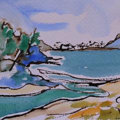 Playa de Lago II