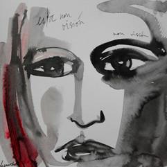 Taller creativo sobre la poesía de Eva Veiga VI