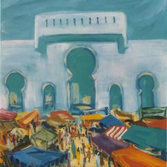 Mercado bereber