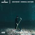 Criminal Mayhem Be Wary Cover