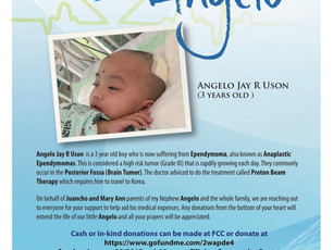 Care For Angelo