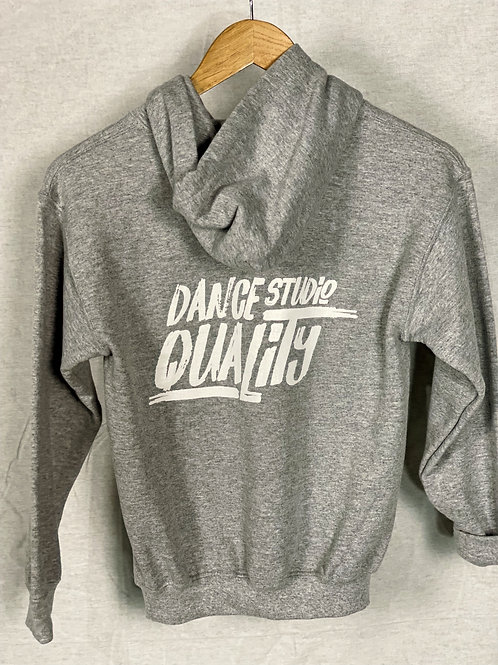 Sudadera Dancer Gris