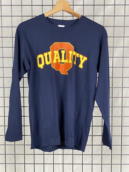 Camiseta Manga Larga Nueva QDS