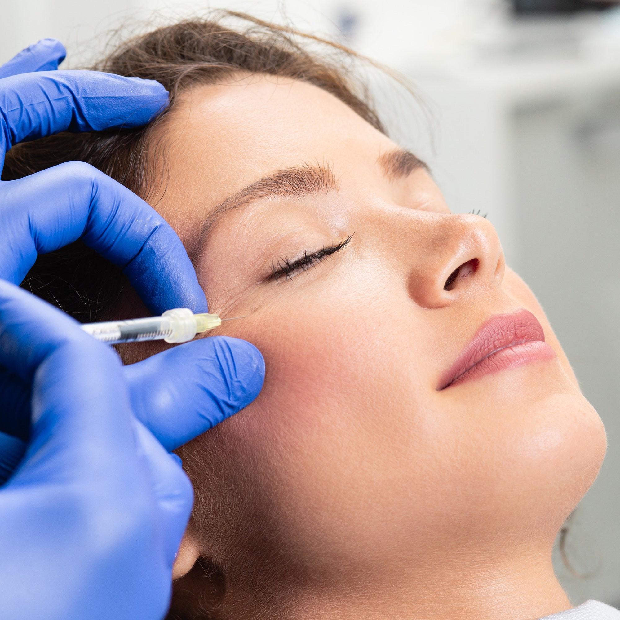 Neurotoxins:  Botox, Xeomin, and Dysport