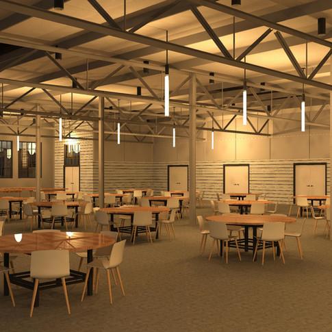 asterisk - event center