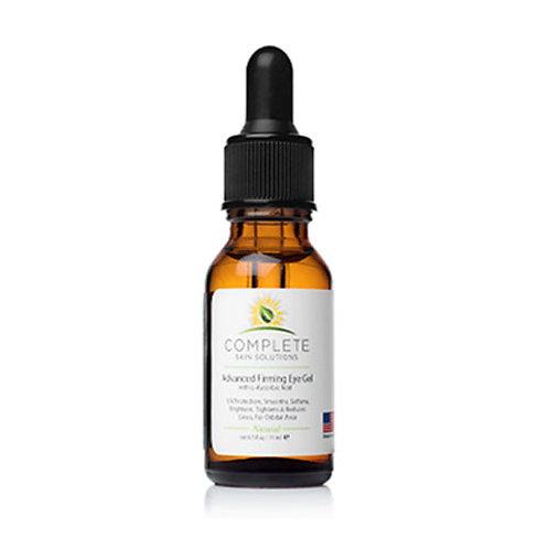 Complete Skin Solutions Complete Skin Solutions Advanced Firming Eye Gel (0.5 oz)