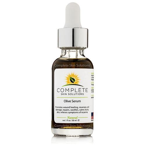 Complete Skin Solutions Olive Serum (1 oz)