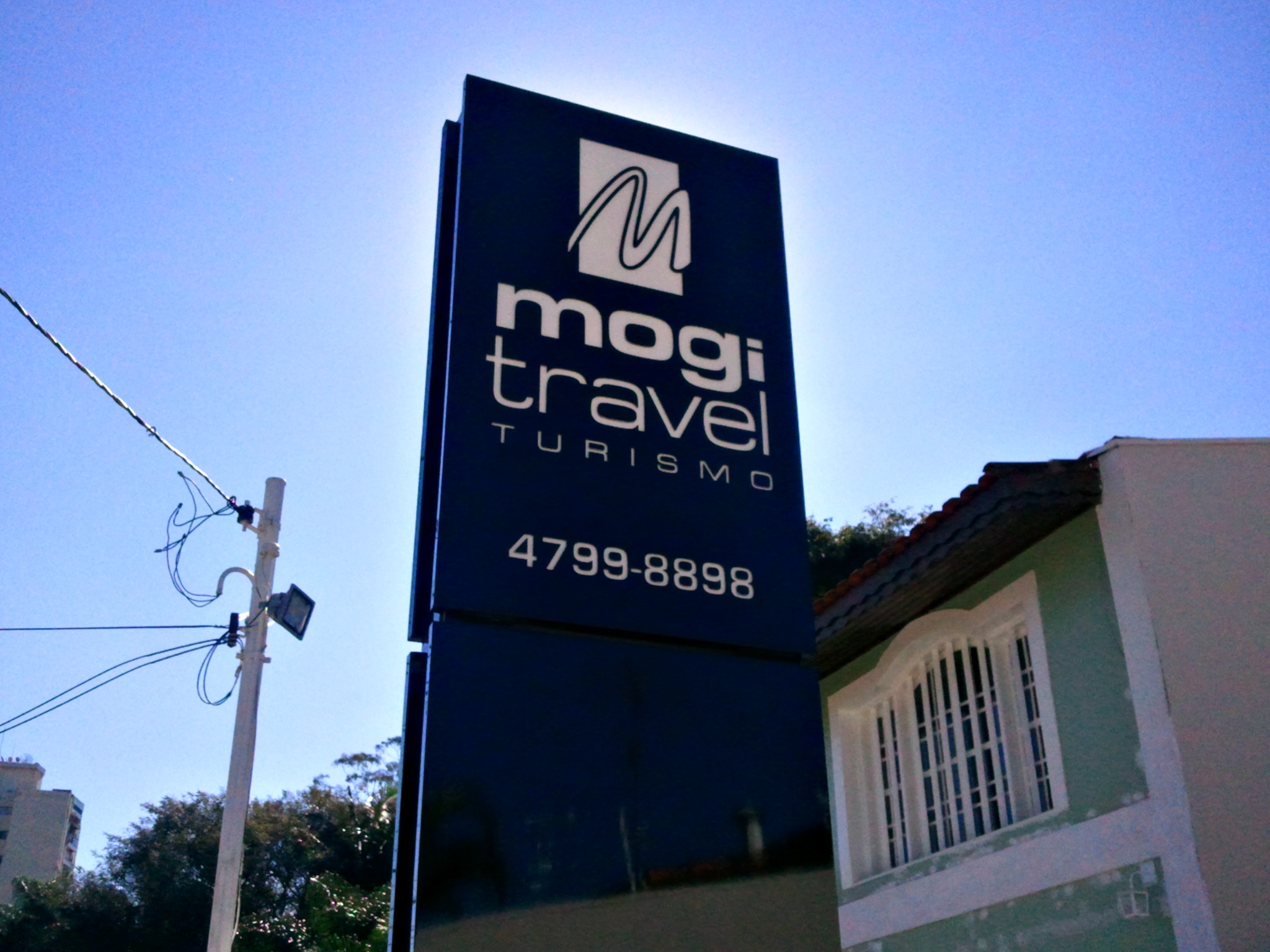 MOGI TRAVEL