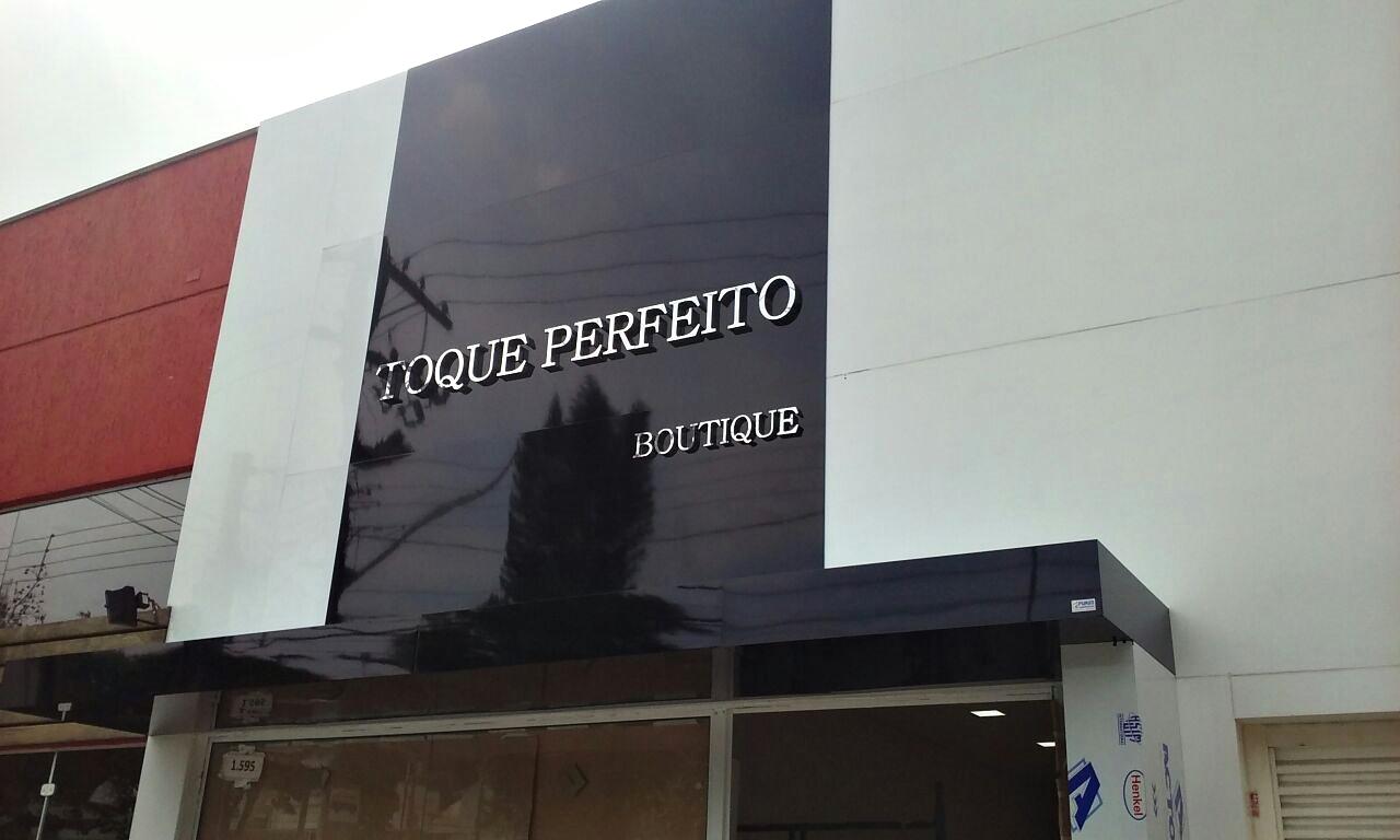 TOQUE PERFEITO