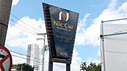 NIC CAR