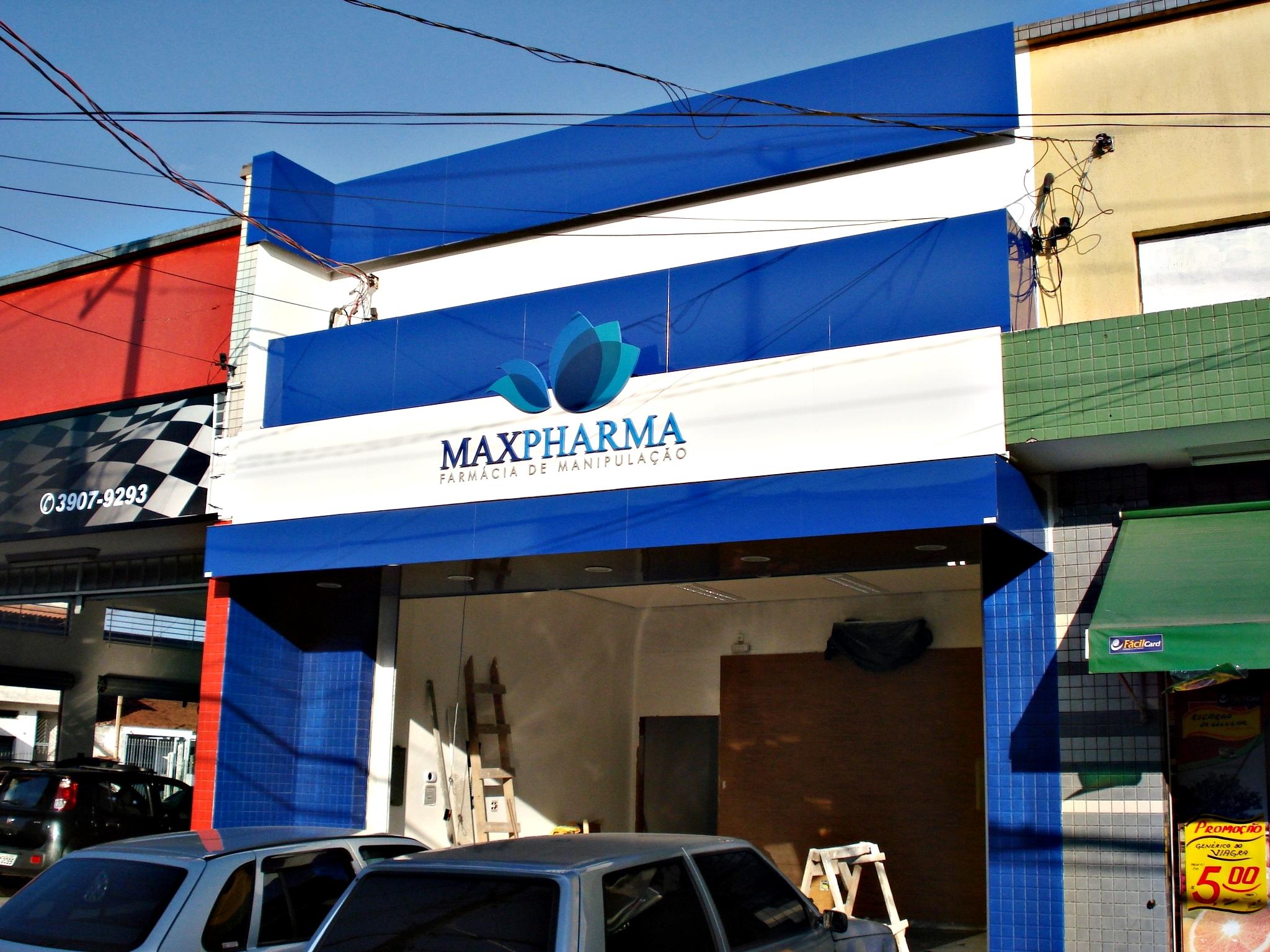 MAXPHARMA