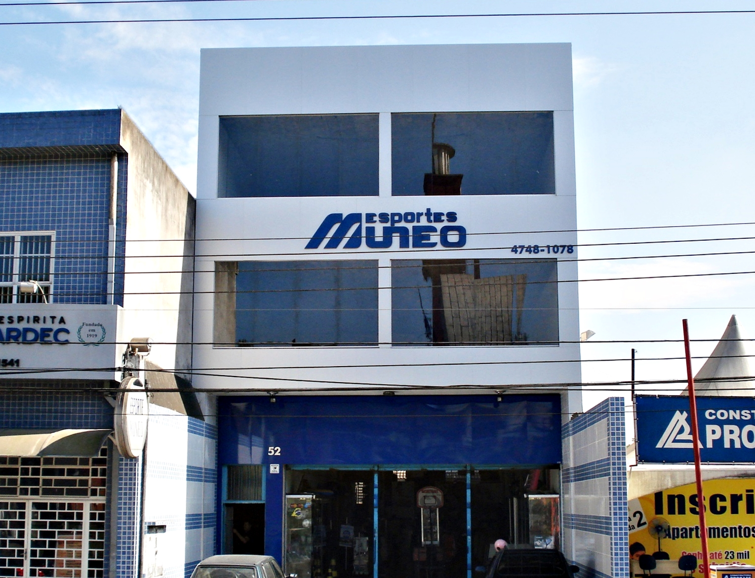 MUNEO