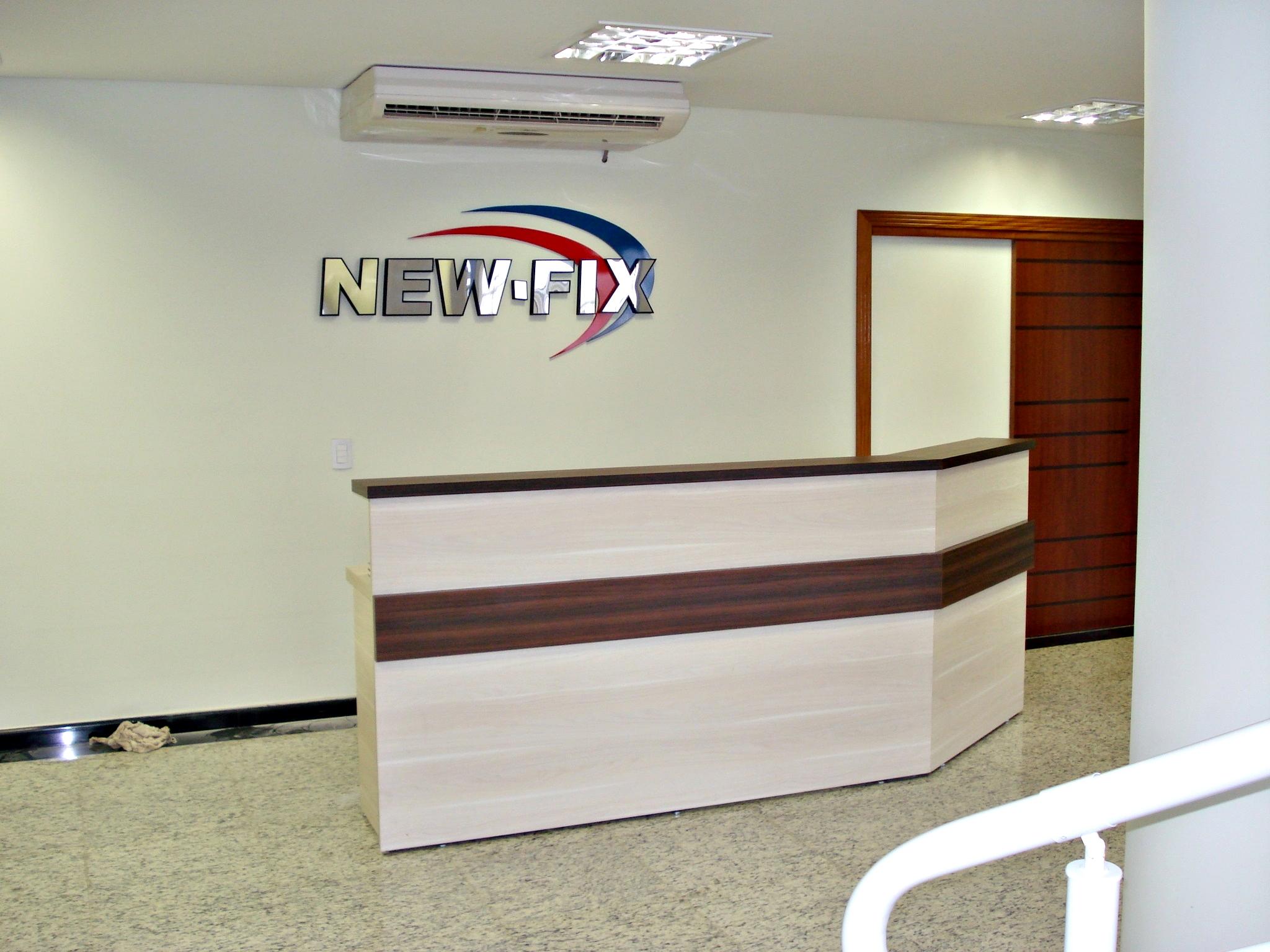 NEW FIX