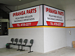 IPIRANGA PARTS