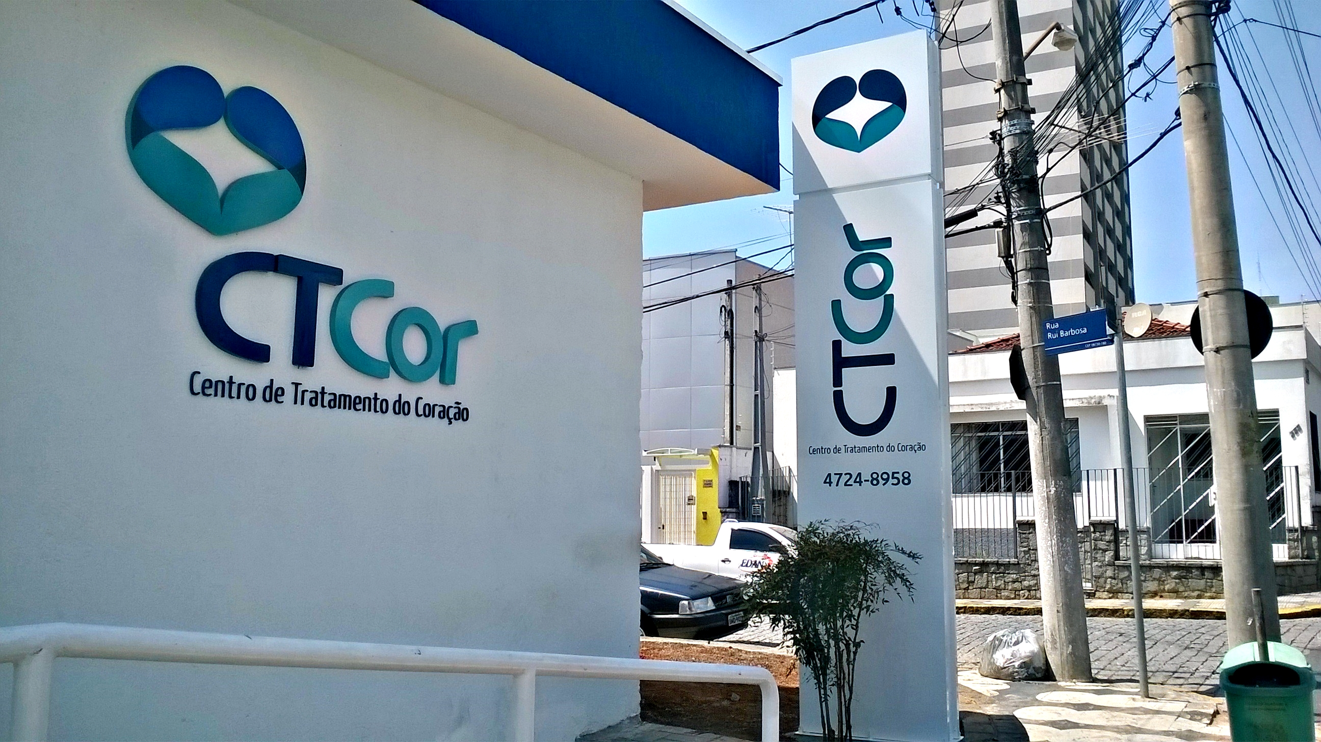 CTCOR