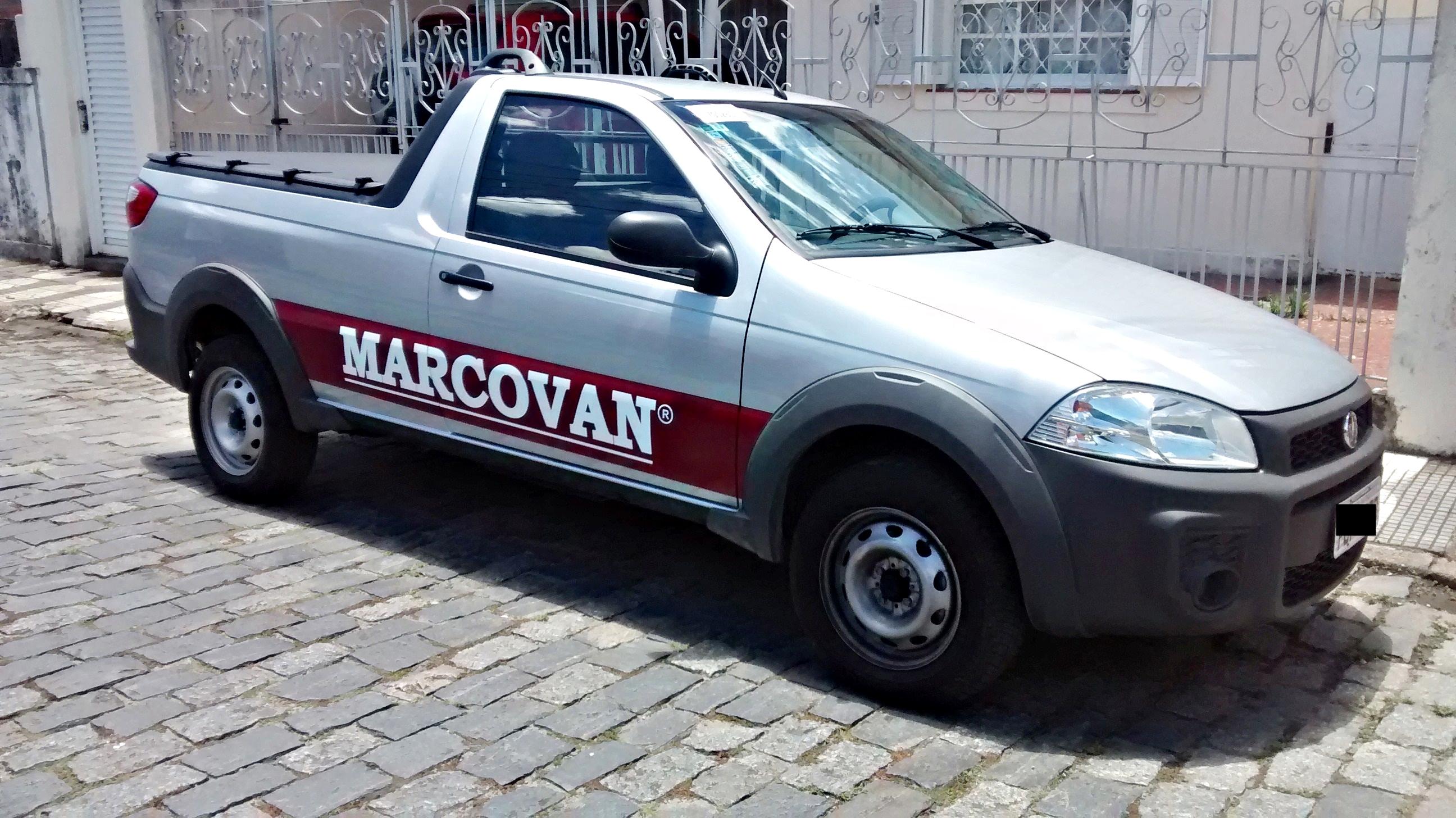 MARCOVAN