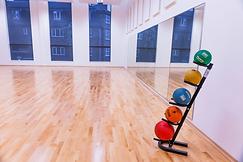 MF Dance Studio