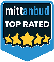 Top Rated Mittanbud.no
