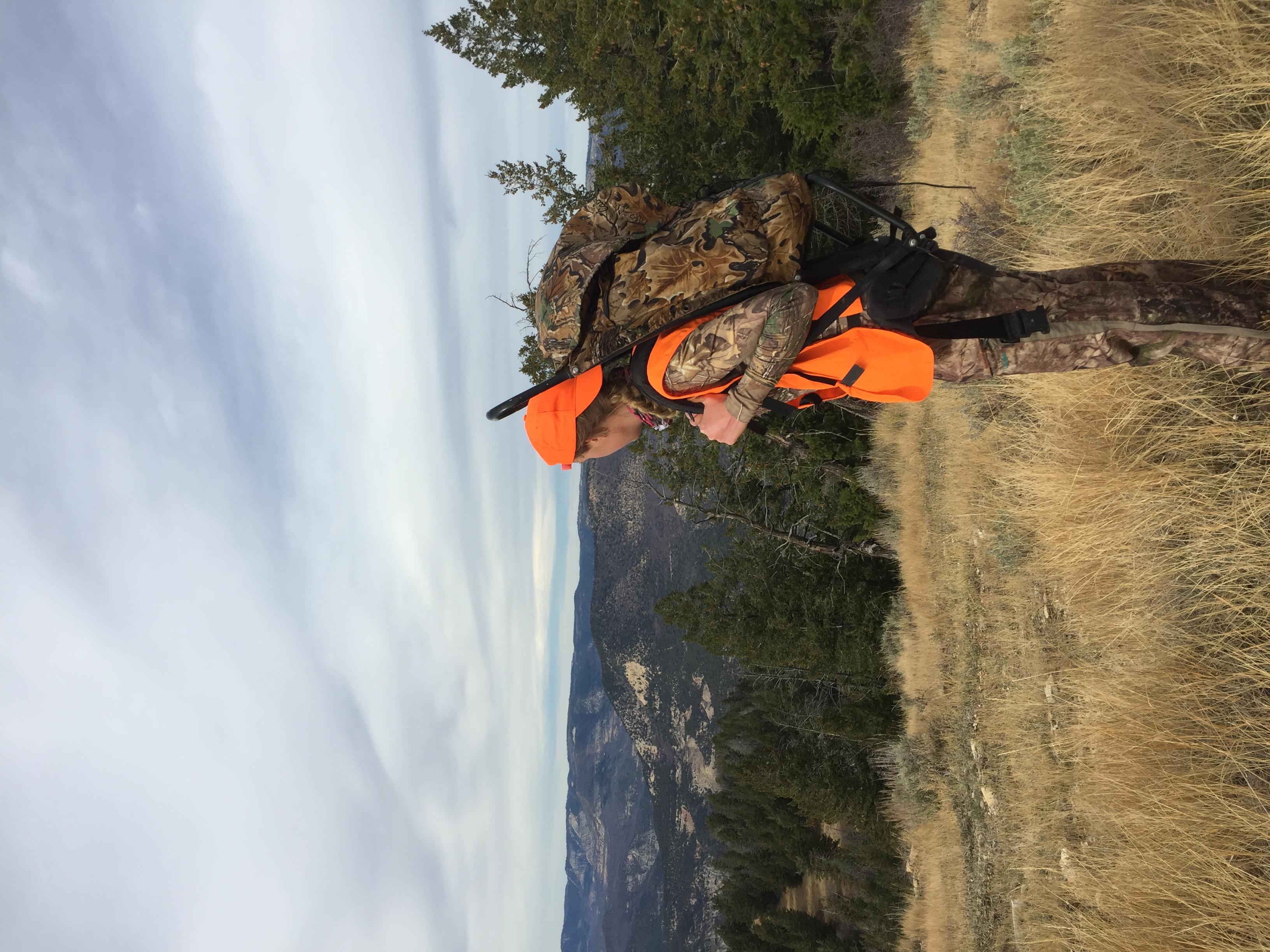 2016 Elk Season