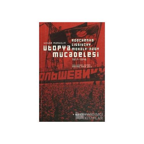Ütopya Mücadelesi by Victor Margolin