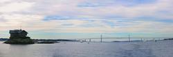 Newport, RI Harbor