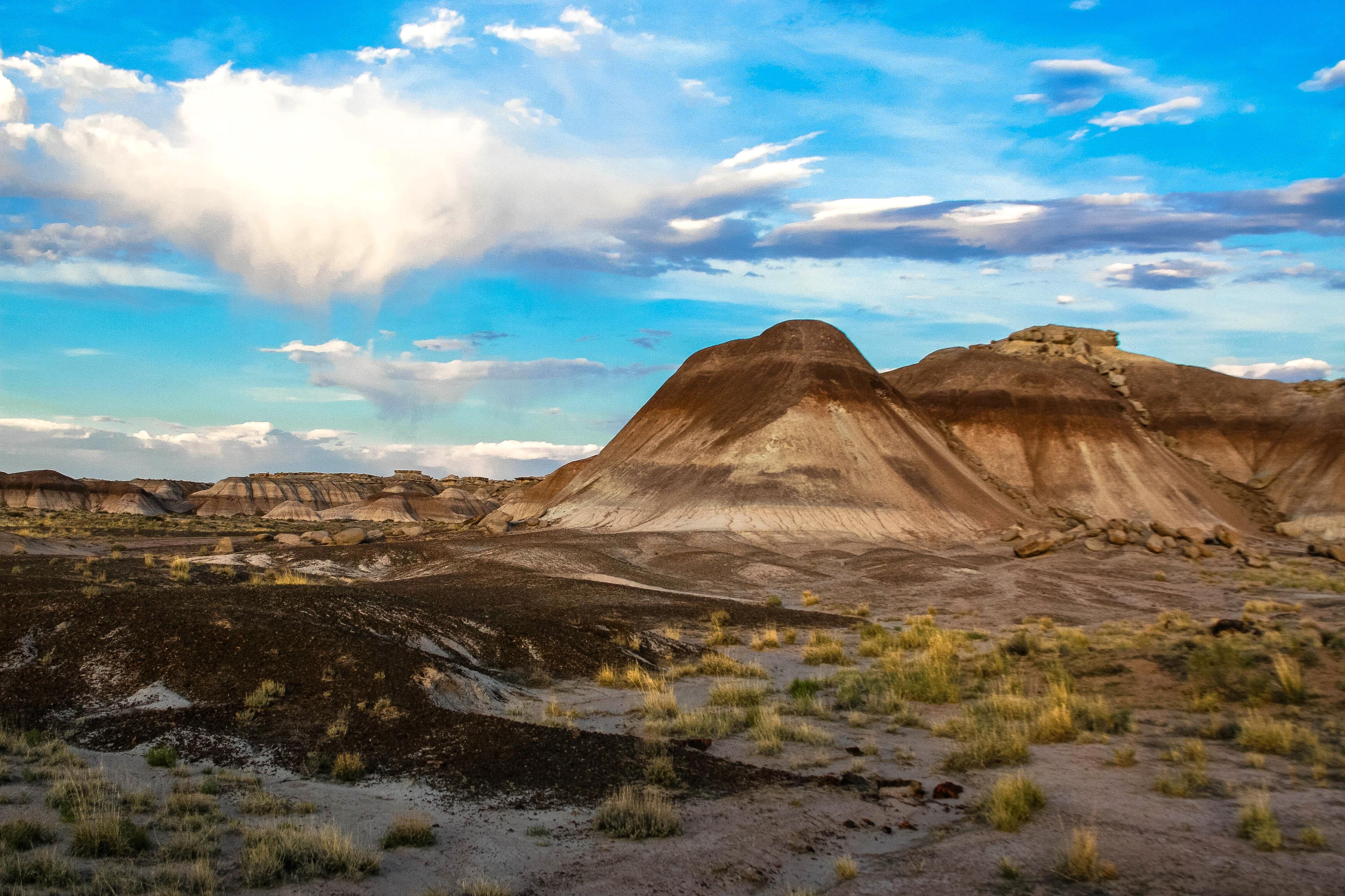 Painted Desert AZ, USA