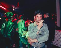 Andre Saraiva | Club Owner