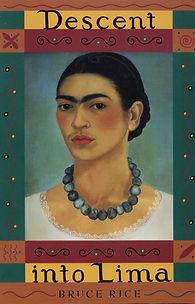 Frida Kahlo - Descent Into Lima cover