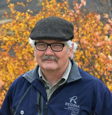 Bruce Rice Author Photo