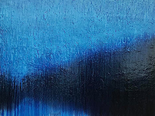 BERKSHIRE MEMORIES - New England Rain
