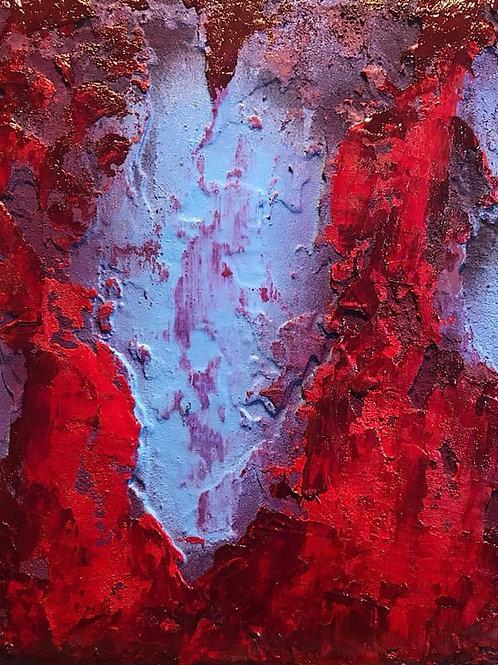 Crimson Caverns