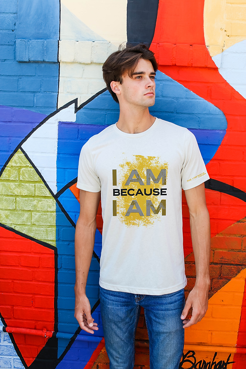 I am Because I am