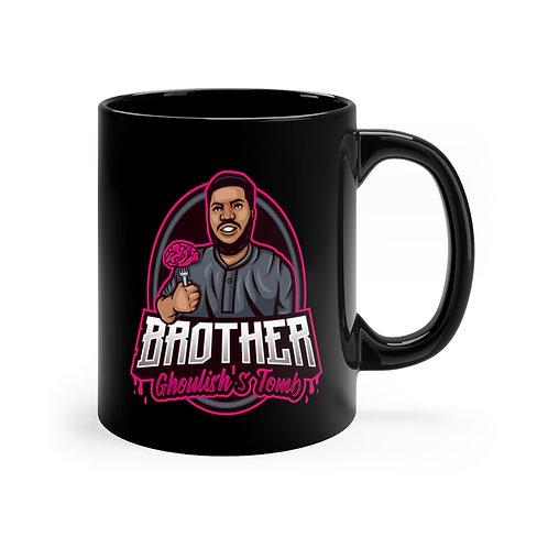 Brother Ghoulish's Tomb Mug