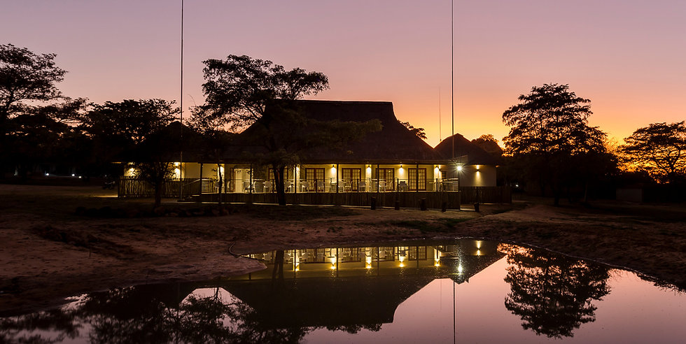 conferencing lodge