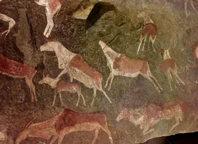 stock-photo-rock-history-stone-art-paint