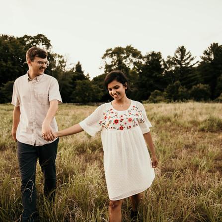 Kaitlyn & Clay's Engagement Photos