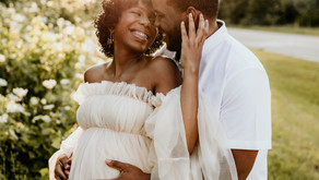 Nephateria's Maternity Session