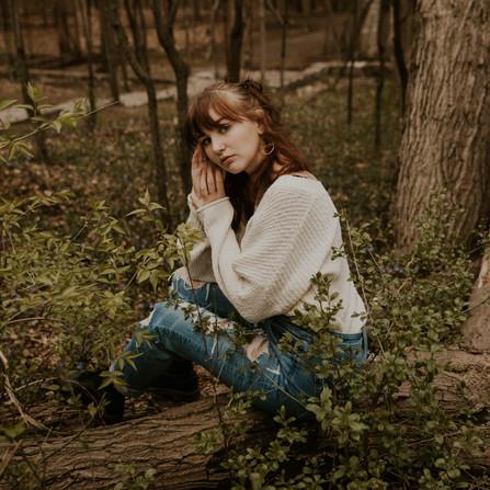 Autumn - Portrait Session